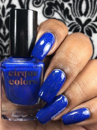 Lapis Lazuli (LE) - w/ glossy tc