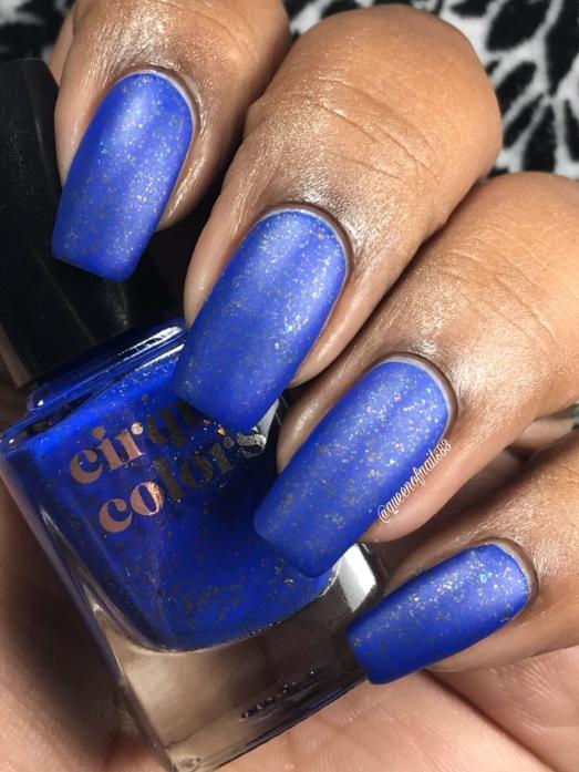 Lapis Lazuli (LE) - w/ matte tc