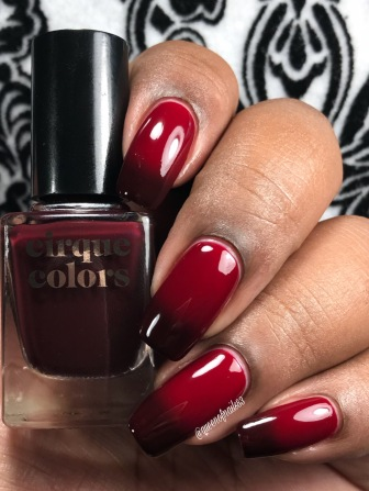 Rothko Red (LE) / glossy tc