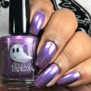 Deadly Nightshade w/ glossy tc