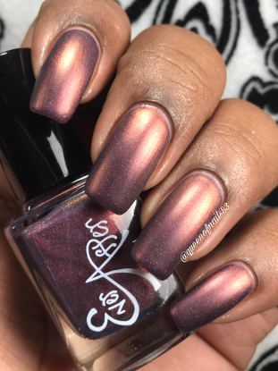Bewitching Duo - Witching Hour w/ matte tc