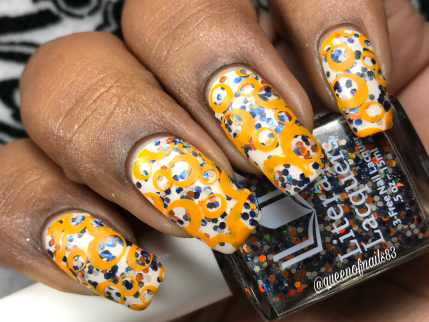 The Faulkner Duo - The Best You Have w/ nail art