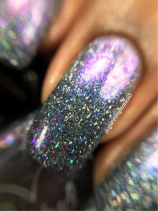 Polished For Days - Dance It Out macro