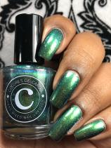 Colores de Carol - W.W. w/ glossy tc