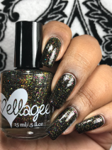 EllaGee - Peeno Noir w/ glossy tc