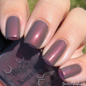 Bee's Knees Lacquer - Witch, Please Collection
