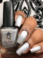 Quixotic Polish - I Am Beyoncé, Always w/ glossy tc
