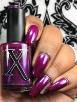Baroness X - Menage a Troi w/ glossy tc