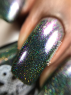 Anchor & Heart Lacquer - Mystery Hack macro