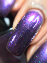 Leesha's Lacquer - Lip Sync for Your Life macro