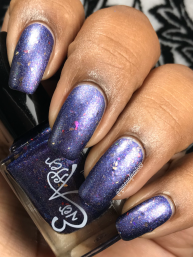 Ever After - Live Long & Prosper w/ matte tc