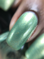 My Stunning Nails - Cherish macro