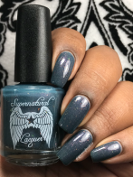 Supernatural Lacquer - Raccoon Incident w/ glossy tc