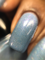 The Howling Boutique's Supermoon Lacquer - You Down With MLP? macro