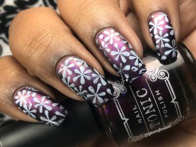 Zeppo (M) - w/ nail art