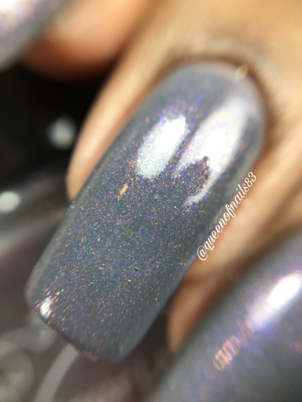 Great Lakes Lacquer - It's Not A Decision macro