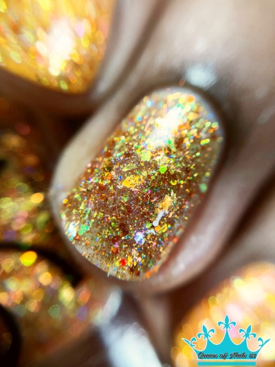 Opal of My Eye - macro