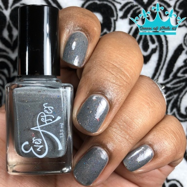 Ever After - Little But Fierce - w/ glossy tc