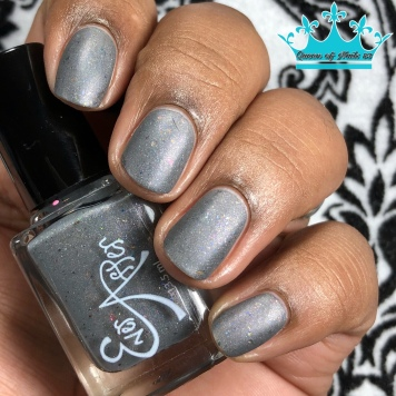 Ever After - Little But Fierce - w/ matte tc