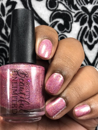Pretty Beautiful Unlimited - Hope - w/ glossy tc