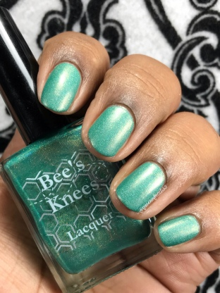Bee's Knees - Joy in the Little Things - w/ matte tc