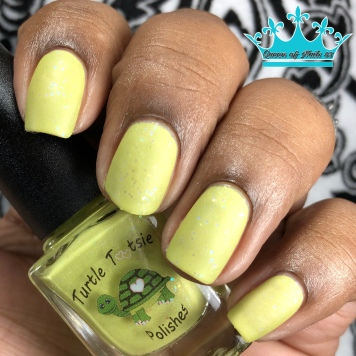 Crumbs In The Butter - w/ matte tc