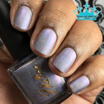 Jreine - The Galaxy Rocks - w/ matte tc