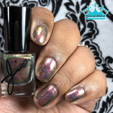 Jior Couture - Gamora Doesn't Dance - w/ glossy tc