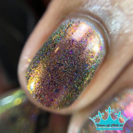 Jior Couture - Gamora Doesn't Dance - macro