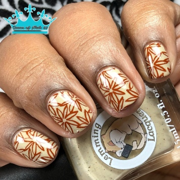 Your Safety Is My Primary Concern - w/ nail art