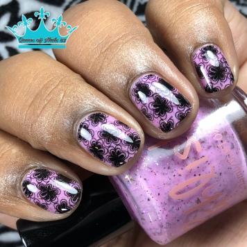 Fluttershy - w/ nail art