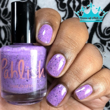 Twilight Sparkle - w/ glossy tc