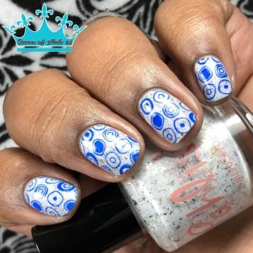 Zecora - w/ nail art