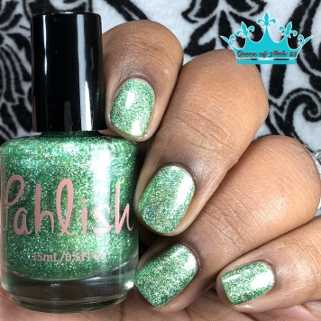 Prickly Pear - w/ glossy tc