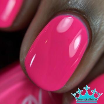 Pinki's Out - macro