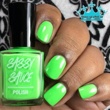 Ain't Always Greener - w/ glossy tc