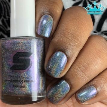 Sloppy Unicorn - w/ glossy tc