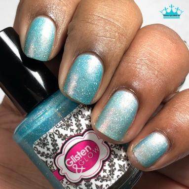 Glisten & Glow – Fairy In Love - w/ matte tc
