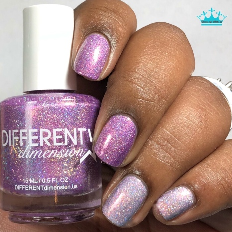 Different Dimension – Eat, Drink, & Be Fairy - w/ glossy tc