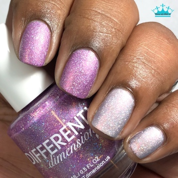 Different Dimension – Eat, Drink, & Be Fairy - w/ matte tc