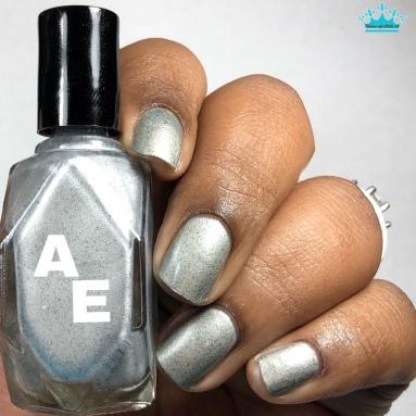 Silver Lining - w/ glossy tc