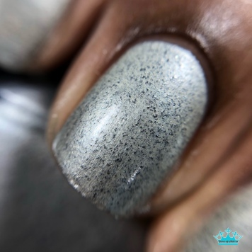 Silver Lining - macro