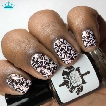 Accio! - w/ nail art