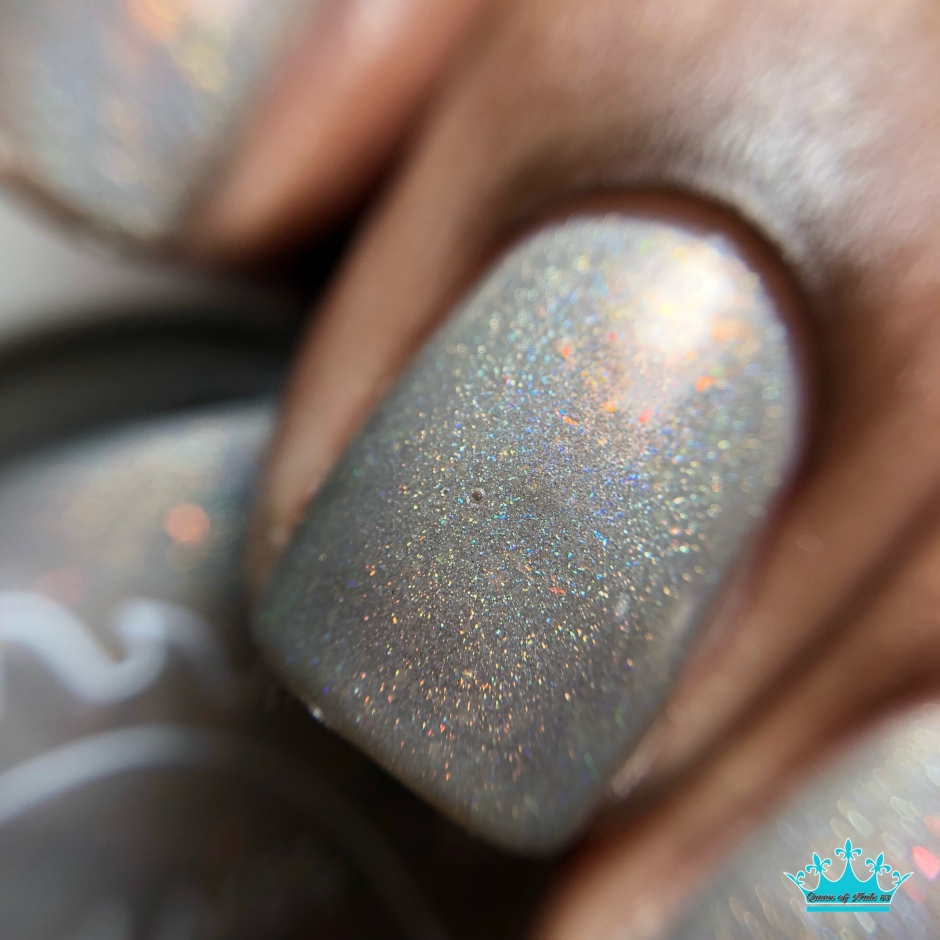 Great Lakes Lacquer - You Shall Not Pass - May 2018 HHC