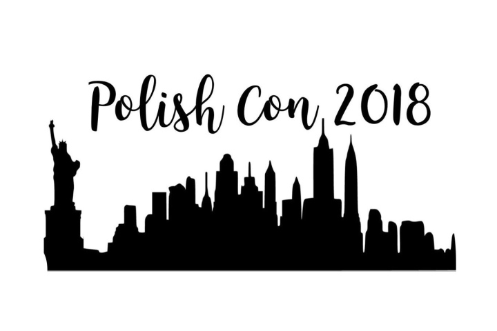 Press Release: Polish Con NY 2018