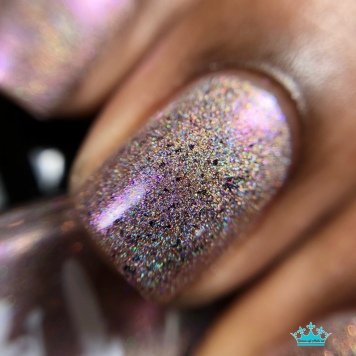 Girly bits Cosmetic - Pocket Full of Fairies - macro