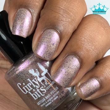 Girly bits Cosmetic - Pocket Full of Fairies - w/ mate tc