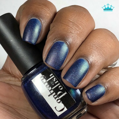 Contrary Polish - We Sleep, We Dream - w/ matte tc
