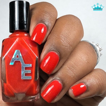 Alter Ego - Vegas Gift Giver - w/ glossy tc