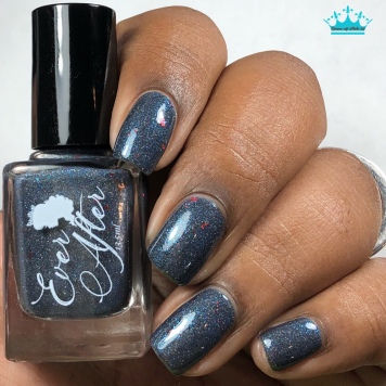 Ever After - Beautiful Chaos - w/ glossy tc